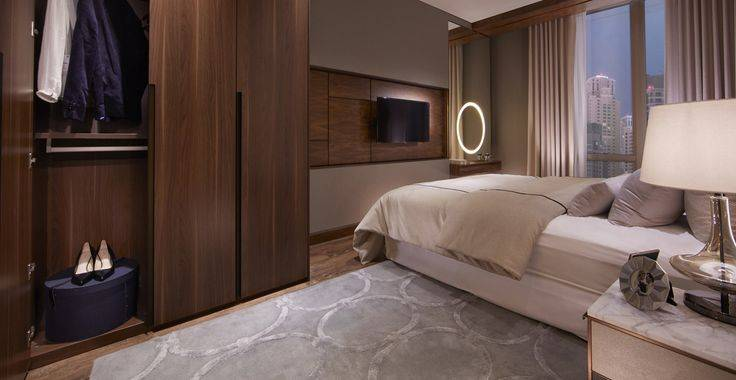 Tipe A view bedroom 2