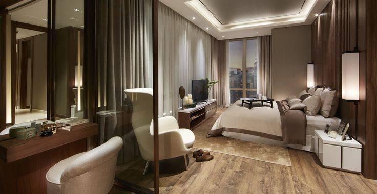 Tipe B view 2 bedroom 3