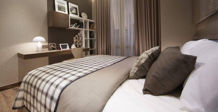 Tipe B view bedroom 2